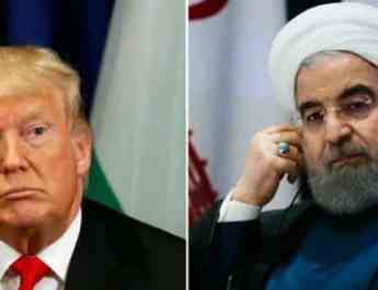 ifmat - US increases pressure on Iran