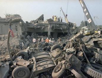 ifmat - US must act against Iran regime terrorists