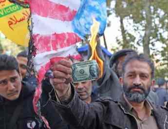 ifmat - World isolates arrogant Iranian regime