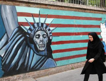 ifmat - As Europe tries to save Iran, US sanctions push