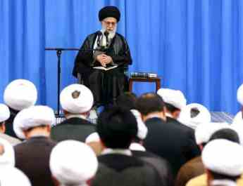 ifmat - Europe is denying reality and is non-stop appeasing of Iran regime clerics