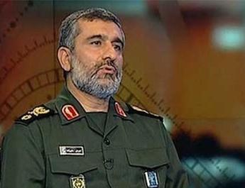 ifmat - IRGC Commanders threaten US with missiles