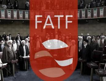 ifmat - Iran Regime continues quarrel over FATF