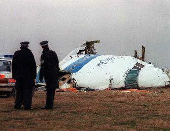 ifmat - Iran Regime responsible for the Lockerbie bombing