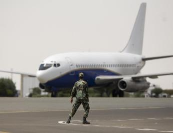 ifmat - Iran airlines need 500 planes