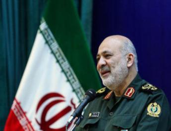 ifmat - Iran and Russia vow to deepen and expand military cooperation