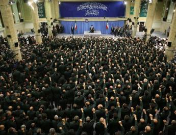 ifmat - Iran deploys assassins to silence critics in Iraq