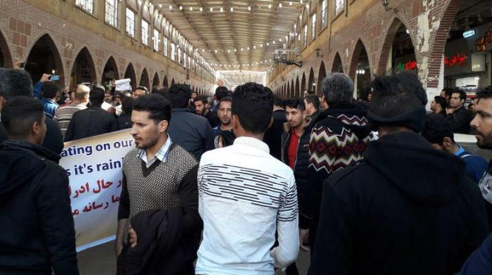 ifmat - Iran protesters will overthrow mullahs