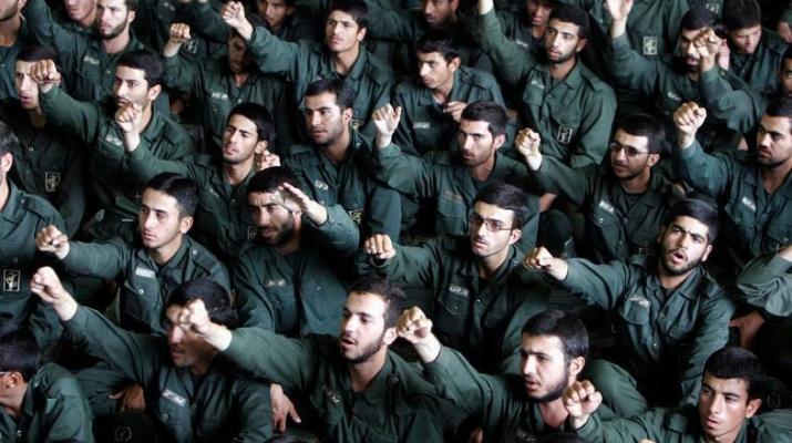 ifmat - Iran regime control over security getting increasingly weak