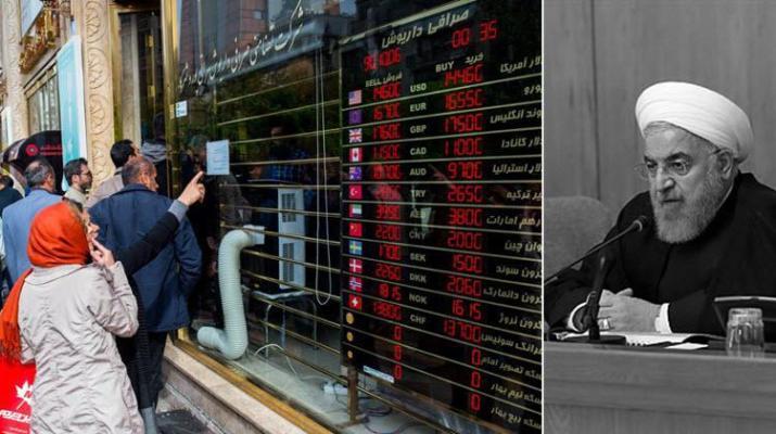 ifmat - Iran regime in limbo
