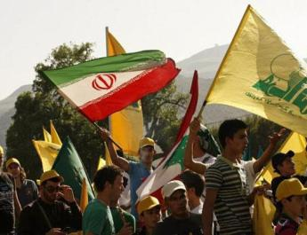ifmat - Iran regime is meddling in Lebanon again