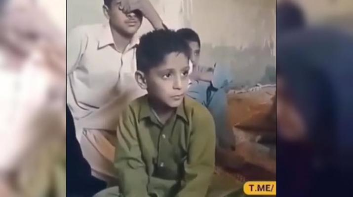 ifmat - Iran regime murders Baluchi fuel seller