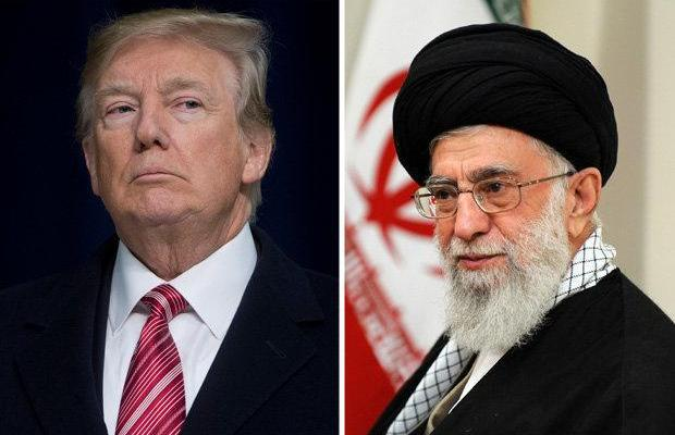 ifmat - Iran tells Trump to remove troops from Iraq or face attack