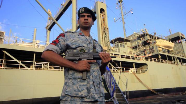 ifmat - Iran will stage naval exercises in Indian ocean