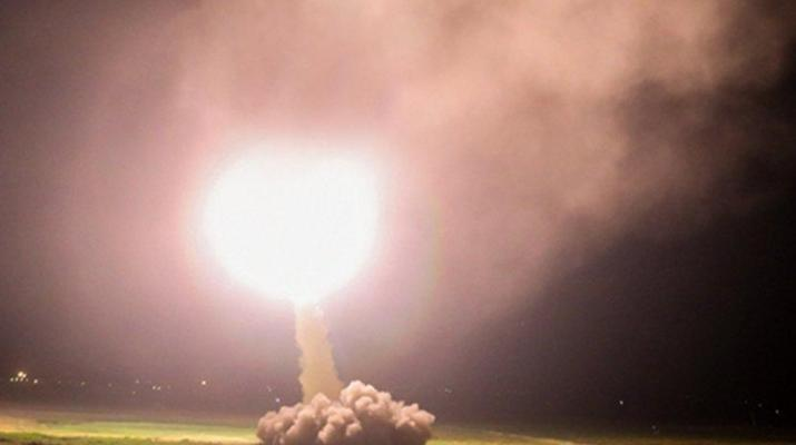 ifmat - Iranian proliferation of ballistic missiles to militias