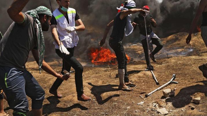 ifmat - Iranian regime funds Palestinian terrorists