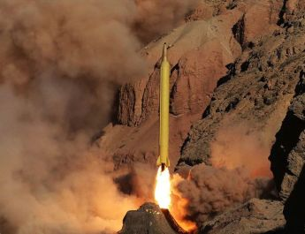 ifmat - Iranian regime is continuing to test launching ballistic missiles