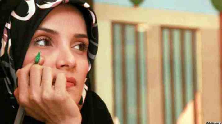 ifmat - Iranian regime sentences journalist to prison