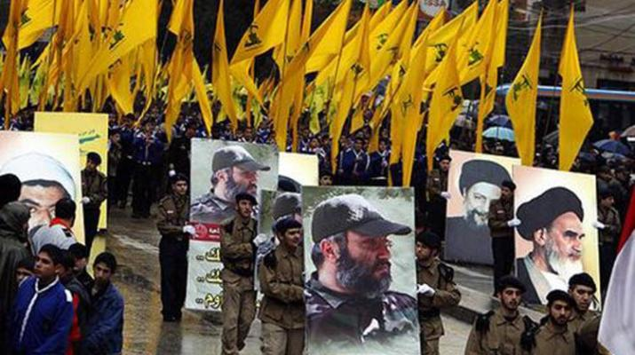 ifmat - Lebanese voices call for Hezbollah to renounce Iranian ties or leave