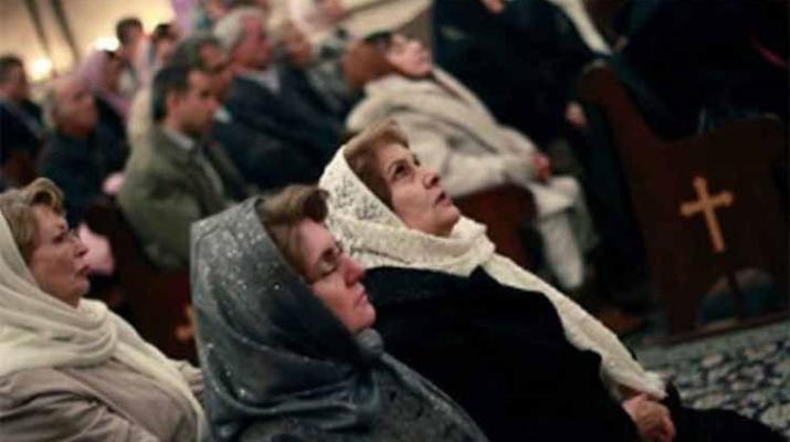 ifmat - Nine Evangelical Christians arrested during Christmas week in Iran