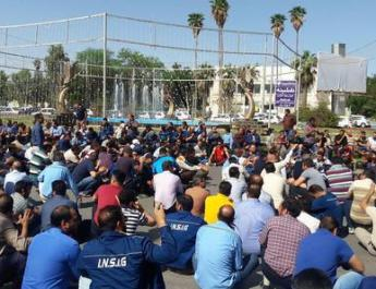 ifmat - Protests and Strikes are going to change the regime in Iran