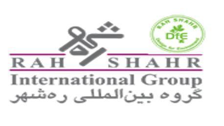 ifmat - Rah Shahr International Group