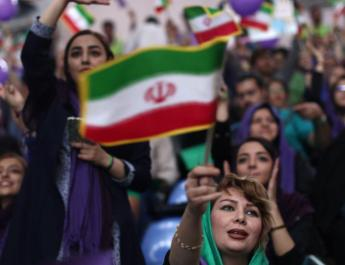ifmat - Rouhani order for more women in top posts - Ignored
