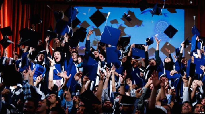 ifmat - Twenty thousand PhD graduates are uneployed in Iran