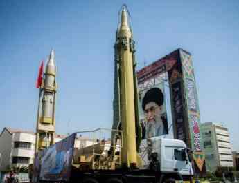 ifmat - UK, France, US concerned over Iran missile test