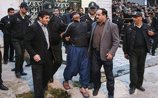 ifmat - UN condemns human rights violations in Iran