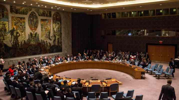 ifmat - UN security council to meet over Iran dangerous missile test