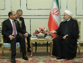 Iraq and Iran to resume banking ties