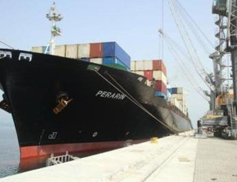 ifmat - An IRGC-affiliated firm will develop the second phase of Chabahar port