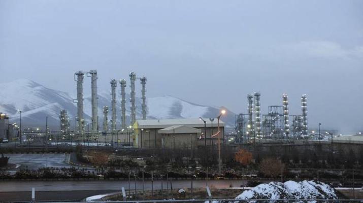 ifmat - Controversy over Iran Regime's plan to enrich Uranium