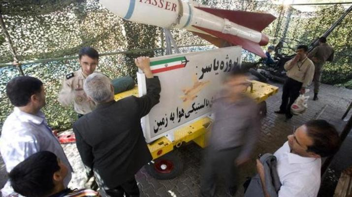ifmat - Europe is fed up with Iran regime