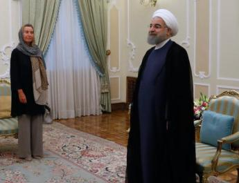 ifmat - Europe strives to give money to Iran regime for more terrorist plots in EU