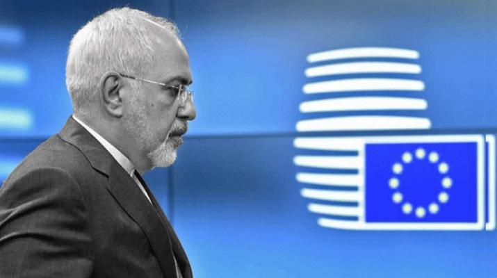 ifmat - European sanctions on Iran Regime