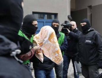 ifmat - Germany detains man suspected of spying for Iran