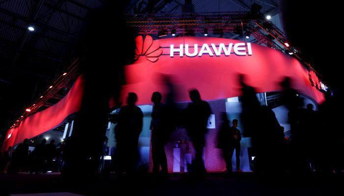 ifmat - Germany will exclude Huawei from 5G auction for its involvement in cyber espionage with Iran