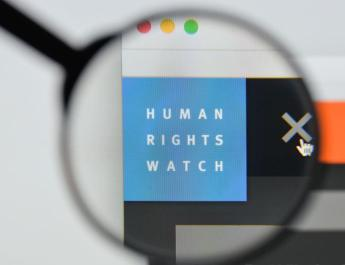 ifmat - Human Rights watch lashes out at Iran for violations