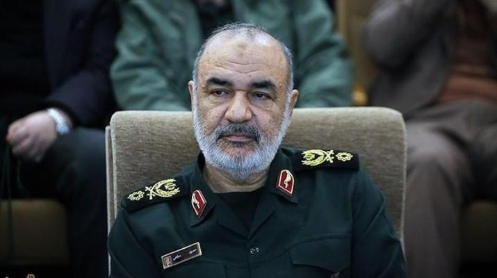 ifmat - IRGC General threatens to wipe out Israel