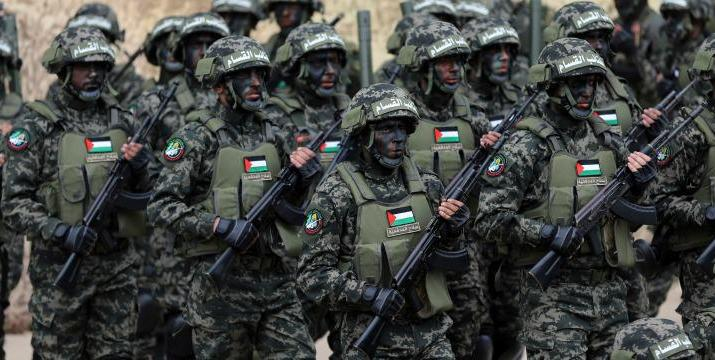 ifmat - IRGC official say Iran-backed terrorist organization can end the disgraceful life of Israel