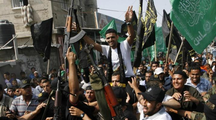ifmat - Iran armed Hezbollah and Palestinian terror groups to Annihilate Israel