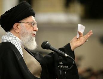 ifmat - Iran leader calls US officials first-class idiots