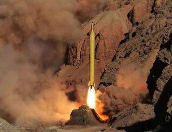 ifmat - Iran regime IRGC to receive long-range Soumar missiles