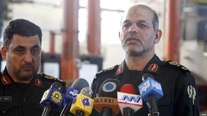 ifmat - Iran regime general against FATF