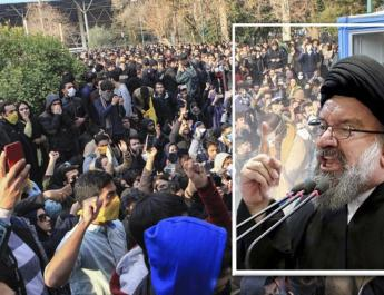 ifmat - Iran regime is scared of resistance