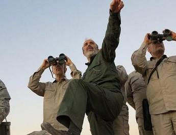 ifmat - Iran regime military chief preparing for offensive operations