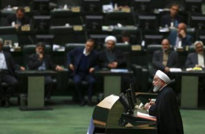 Iran regime should stop threats and start working for new nuclear deal