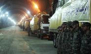 Iran regime uses secret tunnels and underground sites to conceal nuclear missiles